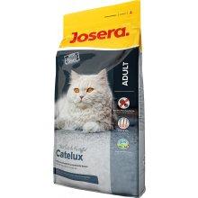 Josera Catelux pikakarvalistele kassidele...