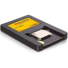 """Kaardilugeja Delock 2.5"""" Drive SATA / SD..."""