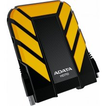 Kõvaketas ADATA DashDrive Durable HD710 1TB...