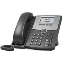 CISCO IP Phone 4-line PoE PC Port Displ...