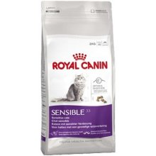 Royal Canin Sensible kassitoit 10 kg