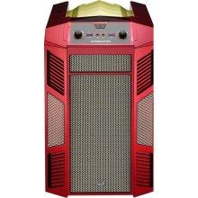 Корпус Aerocool Xpredator Cube Micro-ATX...