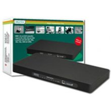 DIGITUS 8-Port HDMI Splitter 1xPC, 8xHDMI...