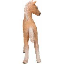 Schleich Horse Club Bashkir Curly Foal
