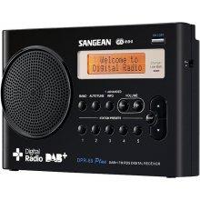 Raadio Sangean DPR-69+ must