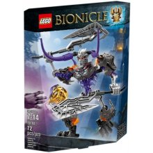 LEGO Bionicle Guard Skull