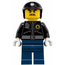 LEGO Ninjago NINJAGO linnajaht