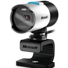 Веб-камера Microsoft Q2F-00018 LifeCam...