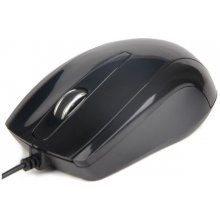 Hiir Gembird optiline mouse 1000 DPI, USB...