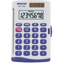 Калькулятор Sencor Kalkulator kieszonkowy...
