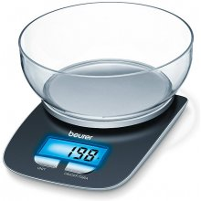 Кухонные весы BEURER KS25, LCD, 66 x 28...