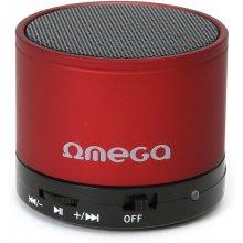 OMEGA Bluetooth kõlar V3.0 Alu 3in1 OG47R...