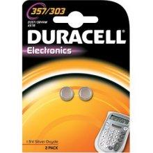 DURACELL D357 / D303 Electronics