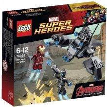 LEGO Super Heroes утюг Man vs Sub Ultron