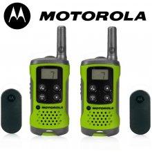 Motorola TLKR T41 roheline