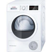 BOSCH WTW854L8SN Dryer Machine Condensed, 8...