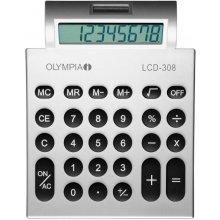Калькулятор Olympia LCD-308