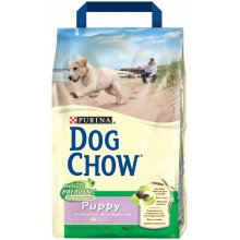 Dog Chow PUPPY Lamb/ Rice 2,5kg