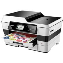 Принтер BROTHER MFC-J6920DW, Inkjet, Colour...