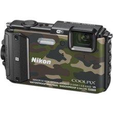 Fotokaamera NIKON COOLPIX AW130 Compact...