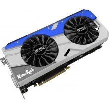 Videokaart PALIT GeForce GTX1070 Gamerock...