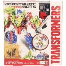 HASBRO HABSRO TRA 4 Construct-a -Bots...