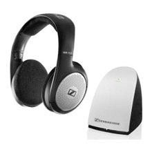 Sennheiser Juhtmevabad kõrvaklapid RS110(...