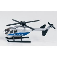 SIKU Police Helicopter