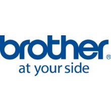 BROTHER Tape Removable valge Paper Tape 62mm...