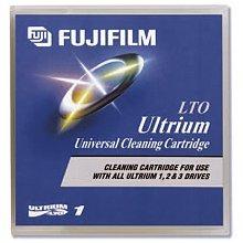 Fujitsu Siemens Fujifilm LTO UCC Cleaning