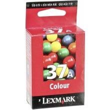 Tooner Lexmark Patrone Nr.37A color 18C2160E