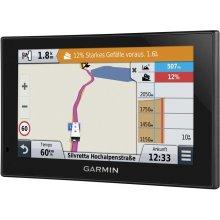 GPS-seade GARMIN Camper 660LMT-D EU