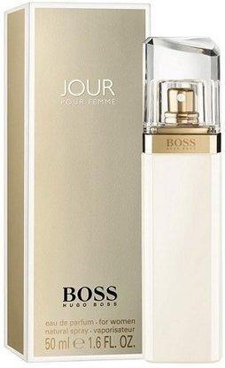 b9668846d62 HUGO BOSS Jour Pour Femme 50ml - Eau de Parfum naistele - QUUM.eu