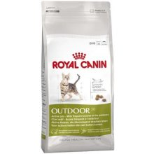 Royal Canin Outdoor 30 kassitoit 2 kg