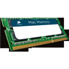 Mälu Corsair DDR3 4GB 1333Mhz Apple Sodimm
