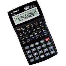 Калькулятор Canon F-502G HB EMB...