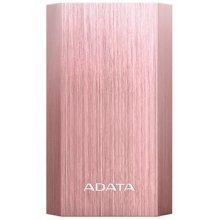 ADATA A10050 10050 mAh, Rose Gold