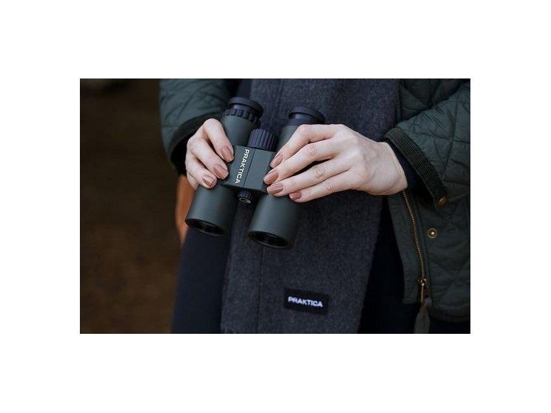 Praktica waterproof discovery binoculars 10x42 discovery1042 ox.ee