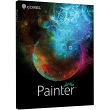 COREL Painter 2016 Win//Mac DVD