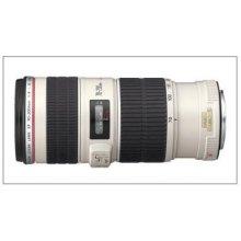 Canon EF 70-200mm f/2.8L USM, SLR, 18/15...