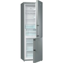Холодильник GORENJE NRK6191GX Fridge-freezer
