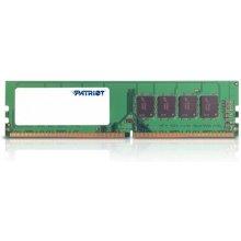 Mälu PATRIOT Signature DDR4 16GB 2133MHz...