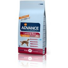 ADVANCE Dog Lamb и Rice 12,0kg