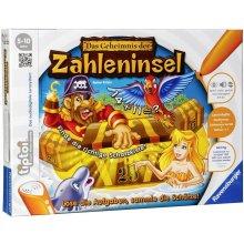 RAVENSBURGER tiptoi® 512 Spiel Das Geheimnis...