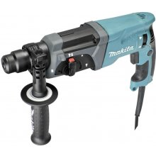 Makita HR 2470 SDS-Plus-Bohrhammer 780 Watt...