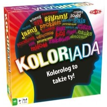 TACTIC Game KOLORiada