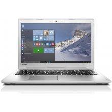 """Ноутбук LENOVO 510-15ISK 15,6"""" i5-6200U nv..."""