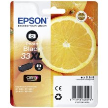 Tooner Epson ink cartridge photo black...