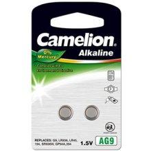 Camelion AG9/LR45/LR936/394, Alkaline...