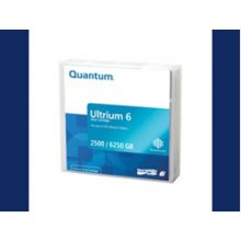 Quantum DATA CARTRIDGE LTO-6